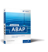 Book review: Discover ABAP