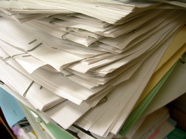Going paperless in 2010 part 2