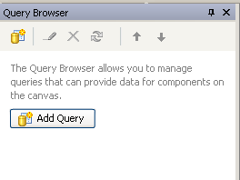 Xcelsius 2011 - Query Browser